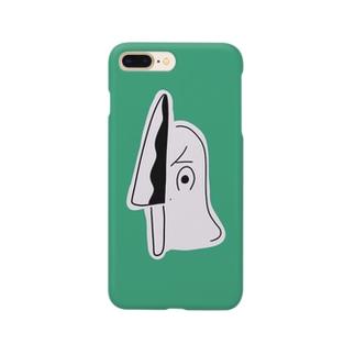 わん Smartphone cases