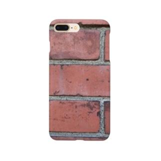 ぶりっくぶりっく Smartphone cases