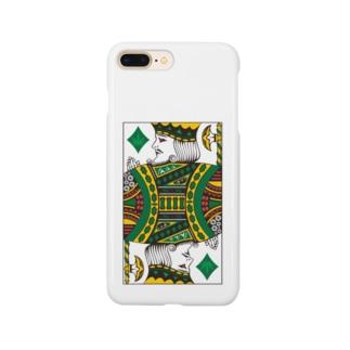 green13 card Smartphone Case