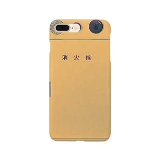 消火栓 Smartphone cases