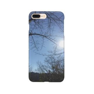ギラギラ Smartphone cases