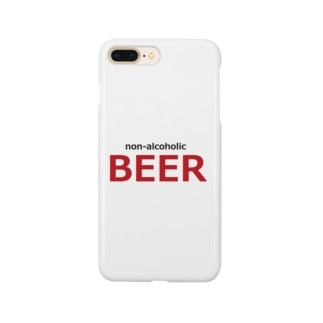 ノンアルコールビール ビール Smartphone cases