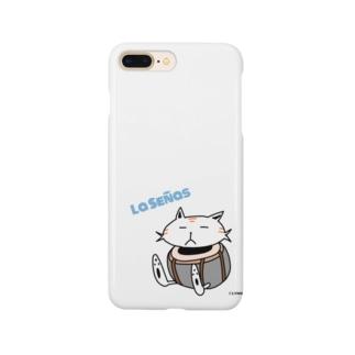 タブラにゃん Smartphone cases