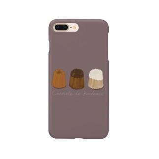 カヌレ Smartphone Case
