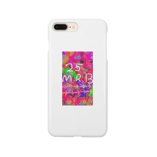 25.M.R.B Smartphone cases