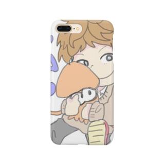 BAUS-YK『こーすけ』 Smartphone cases