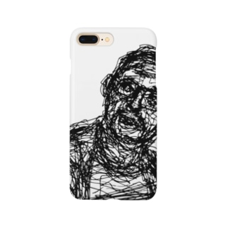 彼 Smartphone cases
