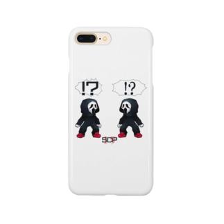 ホラフキンカゲアソビ Smartphone cases