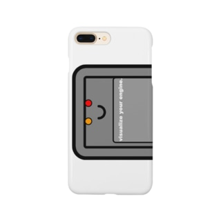 フルモニちゃん Smartphone cases