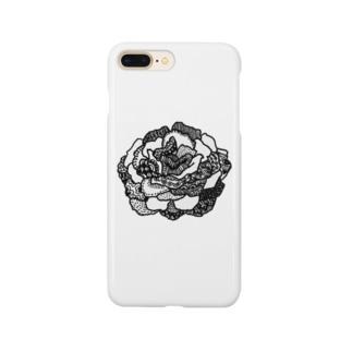 バラ Smartphone cases