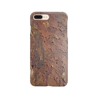 サビサビ Smartphone cases