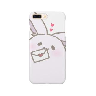 どあぷもぷ Smartphone cases