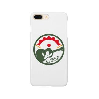パ紋No.2869 KAEDE Smartphone cases
