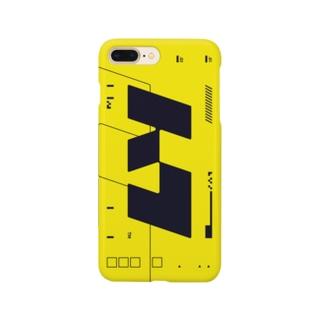 なんか良い感じのロゴのやつ Smartphone Case