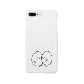 コメツブラザーズ Smartphone cases