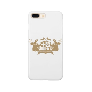 F.C.ALICE OFFICIAL GOODS Smartphone cases