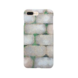 れんがとくさ Smartphone cases