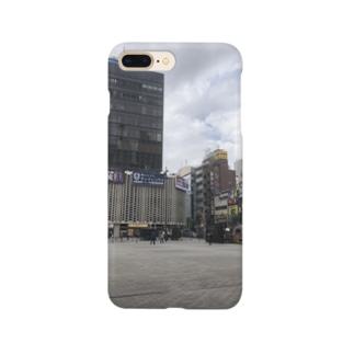 SL広場 Smartphone cases