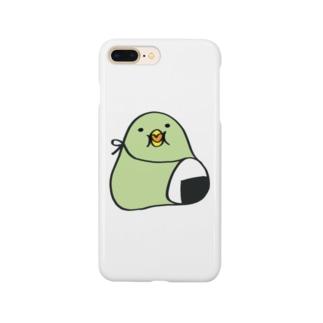 太(フトシ) Smartphone cases