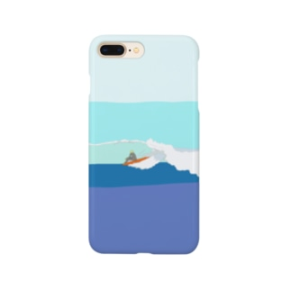 Grooving Smartphone cases