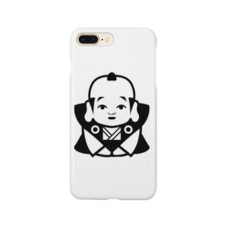 福助 Smartphone cases