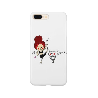 エクササーイズ♪ Smartphone cases