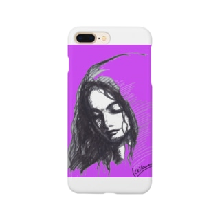 BLACK MARIA Smartphone cases