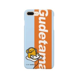ゲーミングたまご Smartphone cases