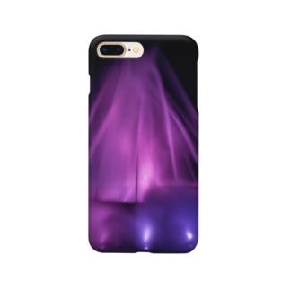 噴水 Smartphone cases