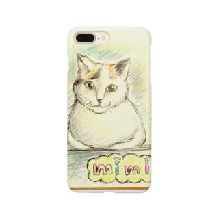 ミィミィグッズ Smartphone cases