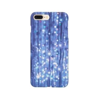 きらきらの宇宙から Smartphone cases