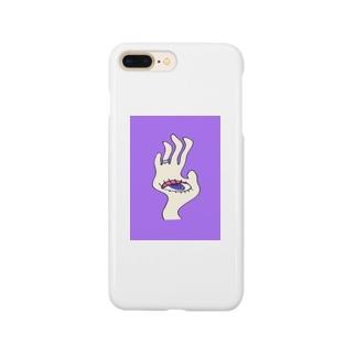 幸せ=結婚ってどゆこと? Smartphone cases