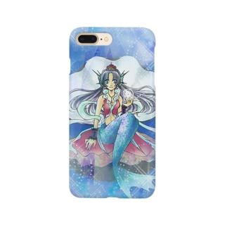 パール Smartphone cases