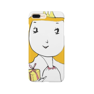 GIFT ~プレゼント~ Smartphone cases