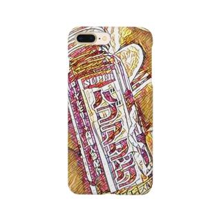 バブアタック Smartphone cases