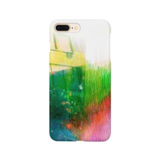 CONOCHIDEMILLETABI Smartphone cases