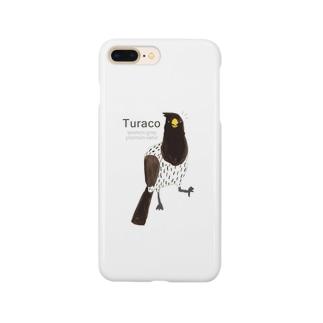 エボシドリ Smartphone cases