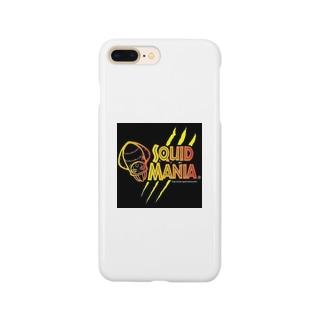 SQUID MANIA Smartphone cases