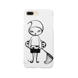 Pixlast(Voger〈ボガー〉) うきわver. Smartphone cases