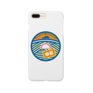 パ紋No.2874 中岩 Smartphone cases
