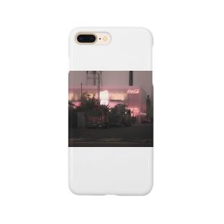 feminine light Smartphone cases