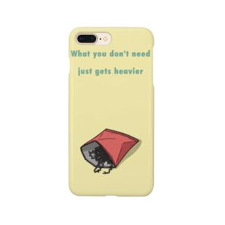 chips Smartphone cases