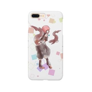 カグラ Smartphone cases