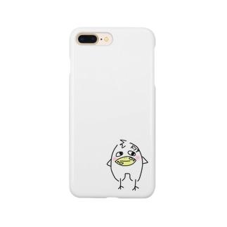ミトコンドリア3兄弟の末っ子ドリア Smartphone cases