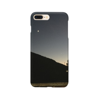 月夜 Smartphone cases