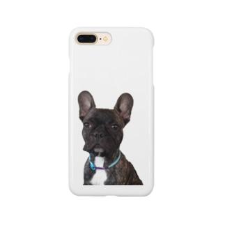 ガンジー Smartphone cases