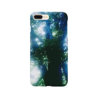 新緑世界 Smartphone cases