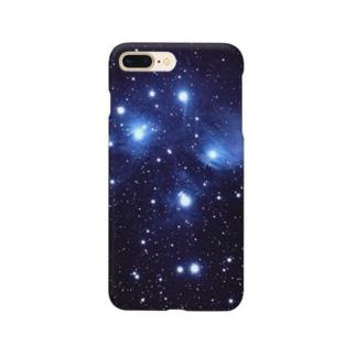 昴 Smartphone cases
