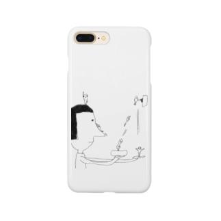 スイッチON Smartphone cases
