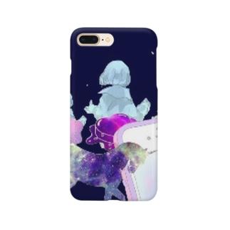 🦄💭💗 Smartphone cases